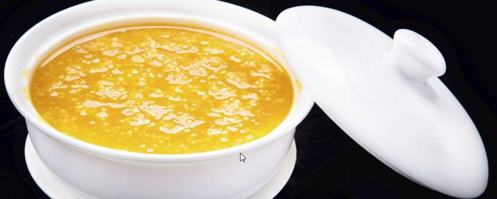 孕晚期饮食千万要注意什么 孕妇早餐吃什么好 孕妇早餐可以吃小米粥吗