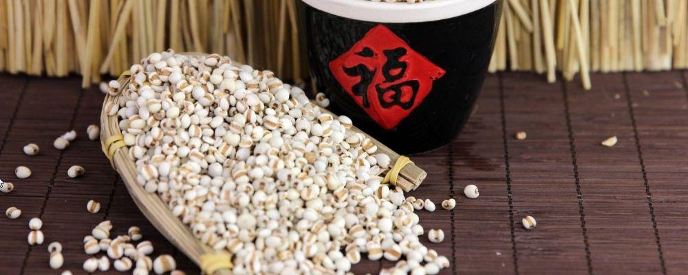 三伏天祛湿有什么方法 祛湿效果好的养生汤 薏米有祛湿效果吗
