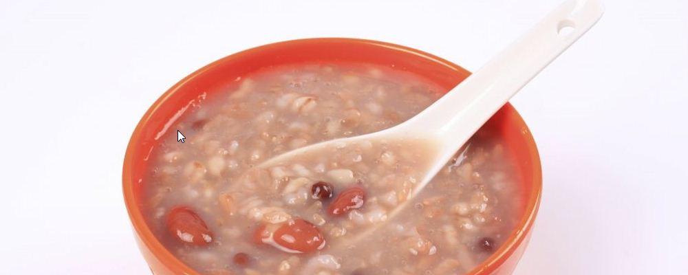 三伏天可以吃什么 三伏天可以吃红豆粥吗 莲子百合粥做法