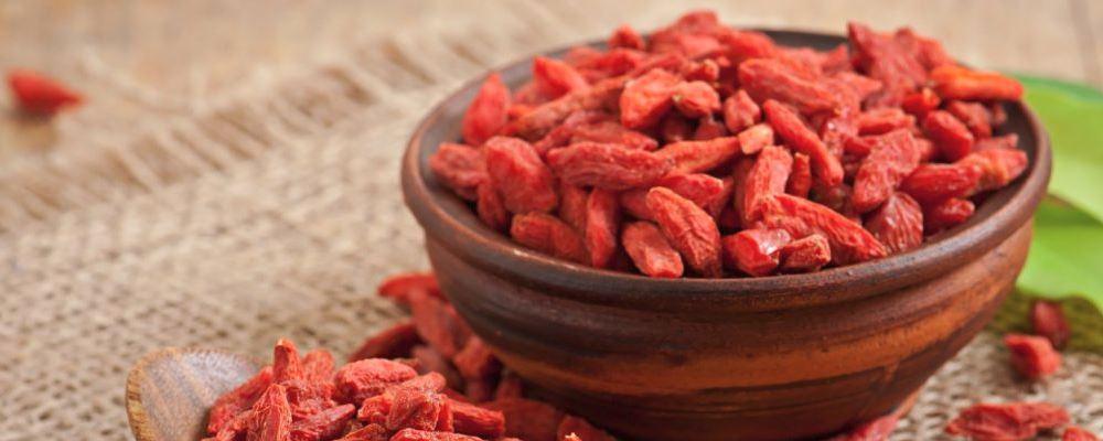 男性多吃枸杞身体有什么好处 枸杞食疗方推荐 男性多吃枸杞的好处