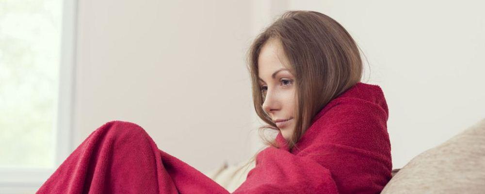 气虚体质受什么影响 如何改善气虚体质 女人气虚精神差怎么办
