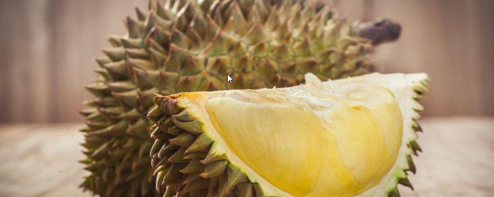 哪些人不适合吃榴莲 适当吃榴莲的好处 热性体质的人可以吃榴莲吗