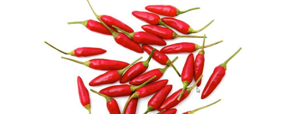 秋天可以吃辣椒吗 秋天吃辣椒的好处 秋天吃辣椒的坏处