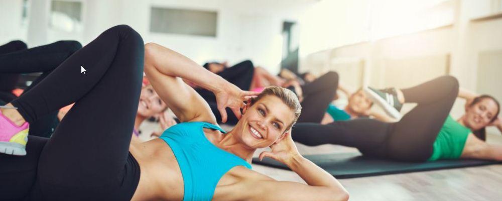 腹部赘肉怎么减效果好 什么方式可以瘦腹 哪些好习惯有助远离肥胖