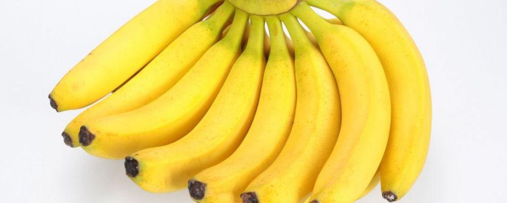 产后女人怎么做瘦得快 女人想减肥吃什么食物好 吃香蕉可以帮助减肥吗