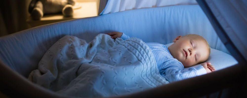 为什么孩子晚上不好好睡觉 孩子晚上不好好睡觉的原因是什么 宝妈怎样帮助宝宝养成好的睡眠好习惯
