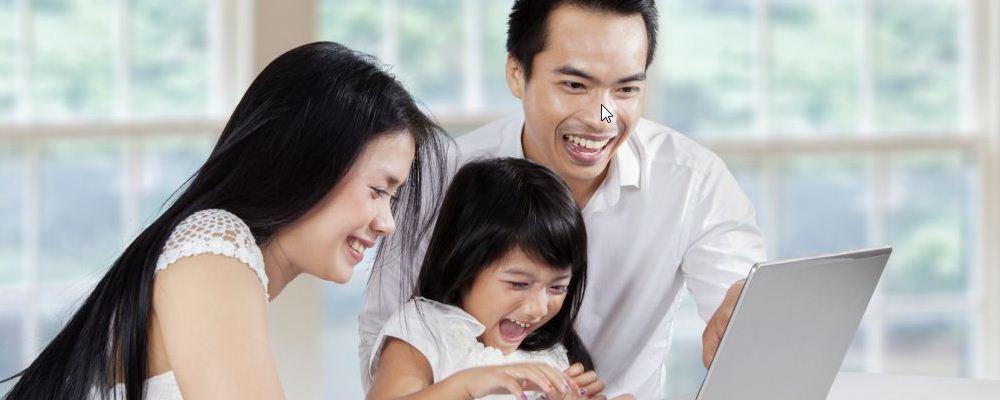 孩子不爱主动学习怎么办 如何让孩子自己学会承担 如何给孩子制造乐趣