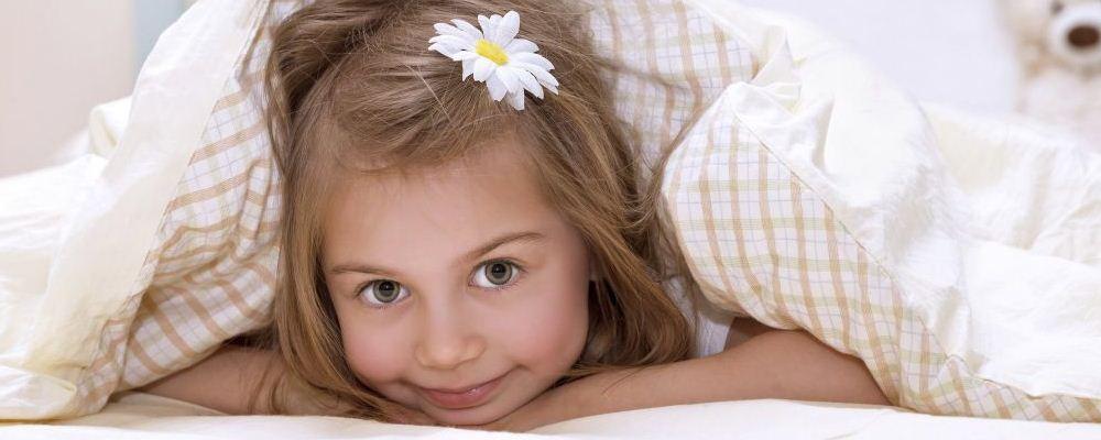 为何孩子不愿意分床睡 会有什么不好的影响