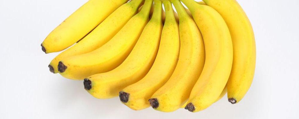 身体疲劳如何改善 身体疲劳吃什么好 吃香蕉可以缓解疲劳吗