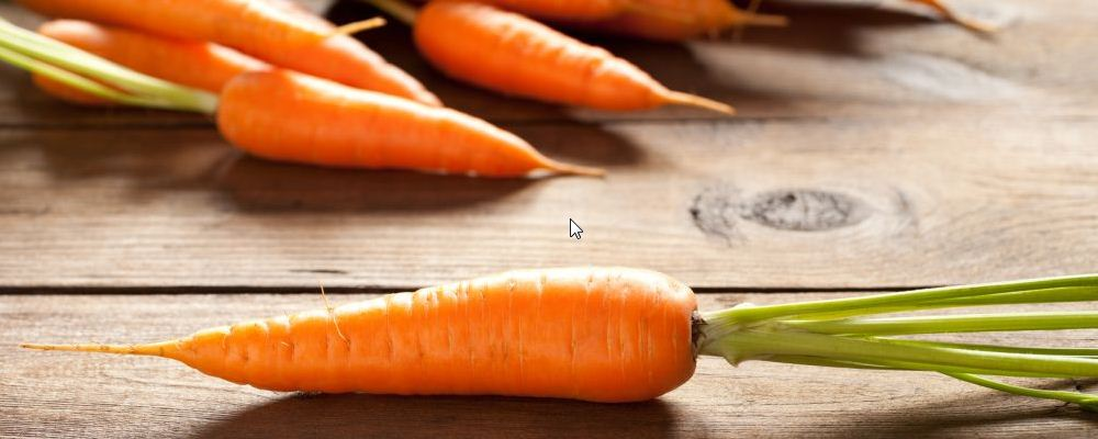 如何调养五脏 吃什么能调养五脏六腑 吃胡萝卜能调养五脏六腑吗