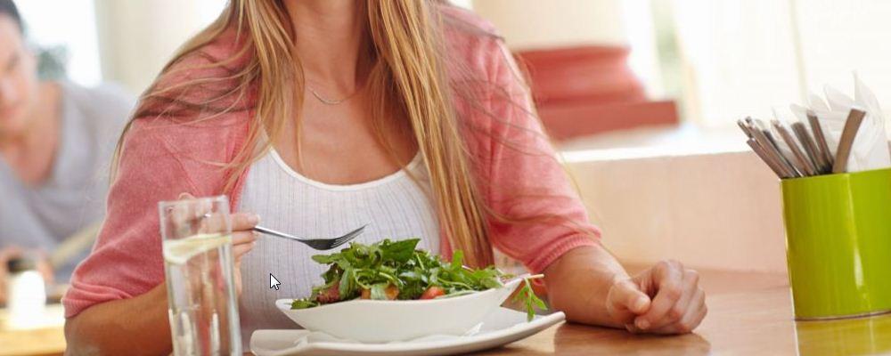 减肥反弹该怎么做 减肥吃什么好 做俯卧撑可以减肥吗