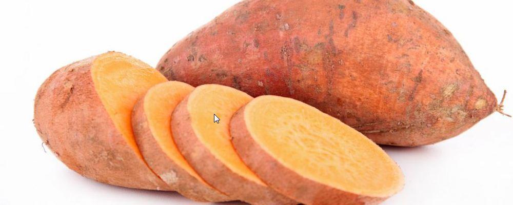 减肥需要节食吗 哪些食物吃了有助减肥 吃地瓜可以帮助减肥吗