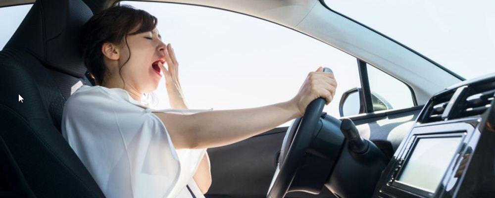 高速开车如何缓解疲劳 经常疲劳驾驶对身体健康有什么伤害 经常疲劳驾驶会诱发颈椎病吗