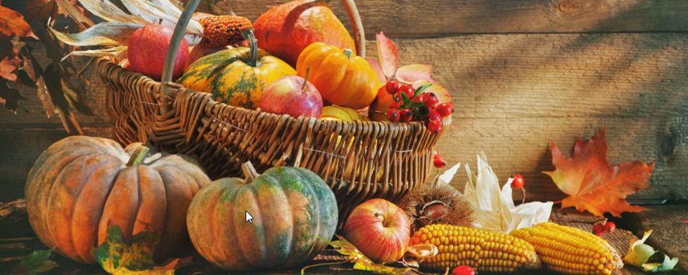 秋末冬初吃什么好 哪些蔬菜可以养护身体 芝麻核桃粥怎么做