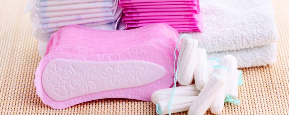 卫生棉条 卫生棉条怎么用 卫生棉条好处