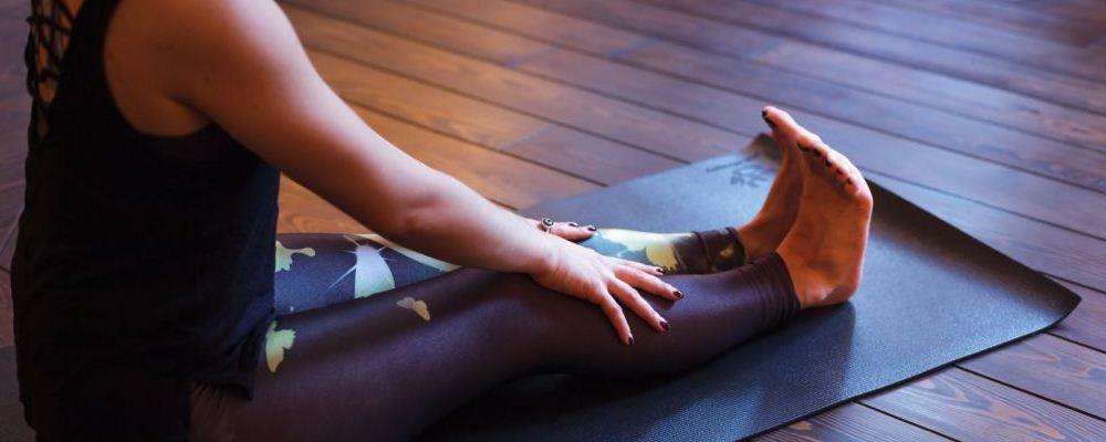 冬季如何保暖子宫 做瑜伽有什么好处 吃枸杞有什么用