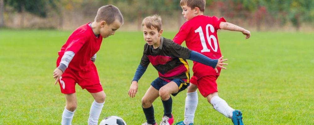 儿童该怎么减肥 孩子喝奶茶的危害 儿童通过运动可以瘦下来吗