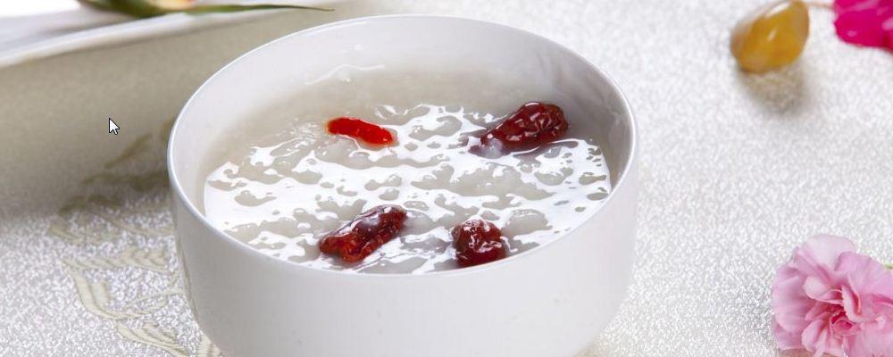 小儿秋季保养攻略有哪些 小儿腹泻食疗方怎么做 山药粥的做法是什么