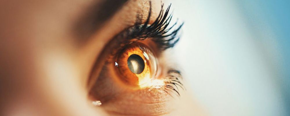 眼睛起红血丝是怎么回事 女人日常护眼措施要做好