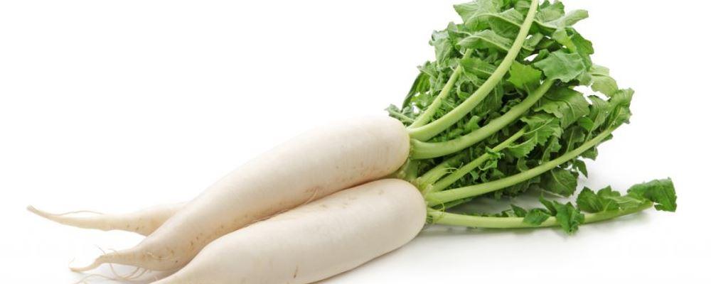 小雪节气饮食禁忌 小雪节气吃什么食物好 小雪节气吃白萝卜有什么好处