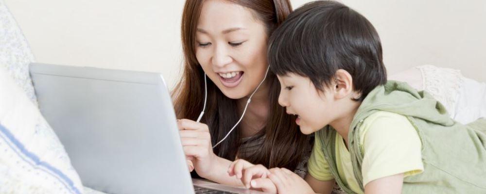 孩子学习不好怎么办 怎样帮助孩子提高学习成绩 教学APP能帮助孩子提高成绩吗