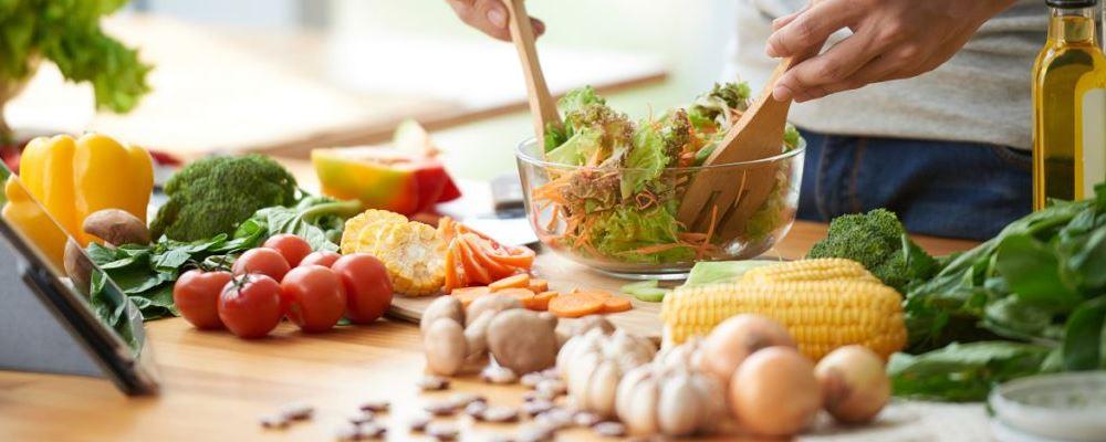 素食养生靠谱吗 长期吃素好吗 长期吃素有什么坏处吗