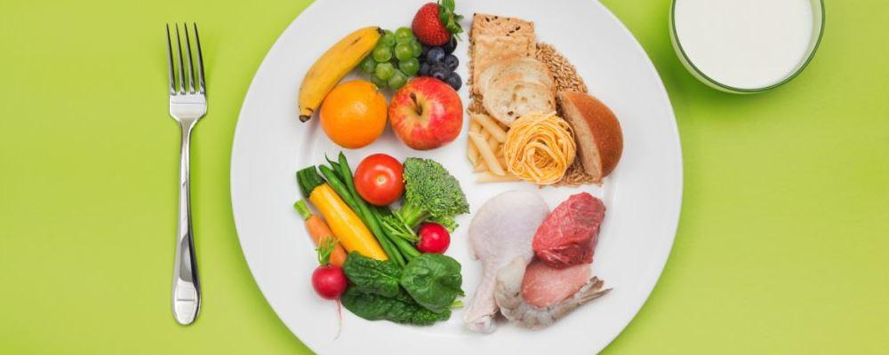 午餐怎么吃才不容易长肉 午餐吃什么容易长胖 午餐吃什么不会长胖