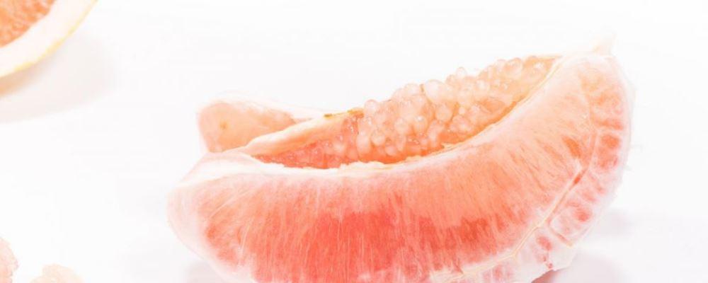 孕妇能不能吃柚子的好处是什么