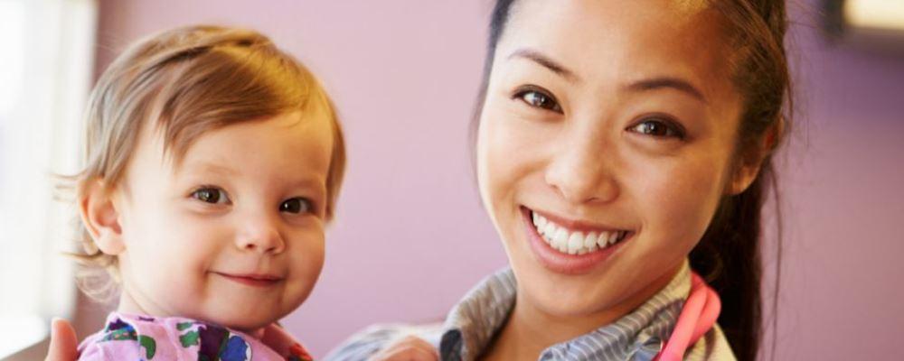 宝宝太爱笑好不好 宝宝经常笑的好处 宝宝经常笑有哪些好处呢