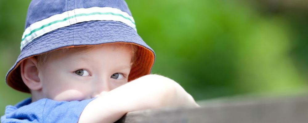 风疹病毒是什么_孩子得了自闭症 有可能是这些原因_育儿答疑_育儿_99健康网