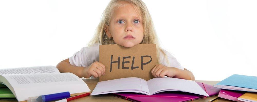 怎样提高孩子的学习成绩 如何提高孩子学习成绩 提高孩子学习成绩的方法