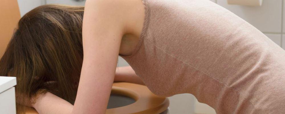 孕吐太折腾人该怎么处理 如何处理孕吐 孕吐的处理方法