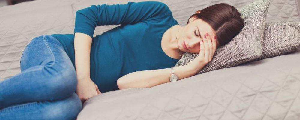 女性盆腔炎影响怀孕吗 女人如何备孕 盆腔炎会不会影响女性怀孕