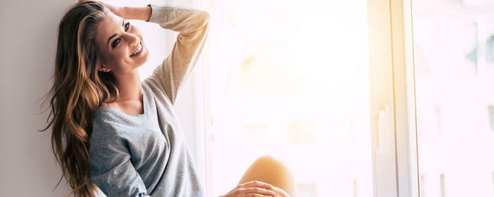 毛发浓密的原因是什么 女人毛发国密是为什么 为什么会毛发过密呢