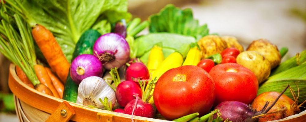 做好身体保养有什么好处 女人怎么吃有助养生 女人多吃蔬果有什么好处