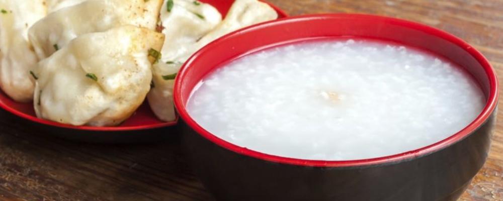 中医如何养胃 养胃的方法有哪些 喝粥能养胃吗