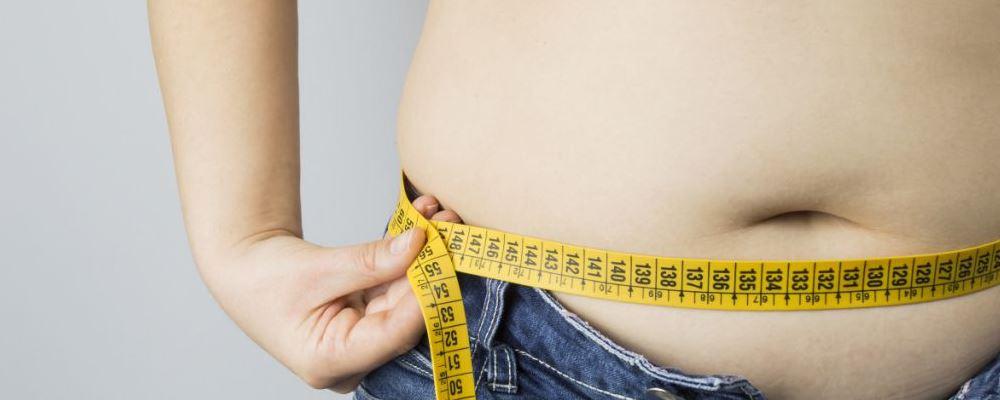 腹部肥胖危害大吗 腹部肥胖的危害是什么 什么是腹部肥胖的危害