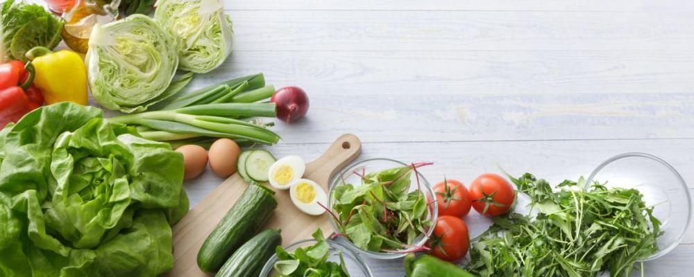 更年期脾气变差该如何调节 更年期女人吃什么食物好 更年期女性多吃蔬菜有什么好处