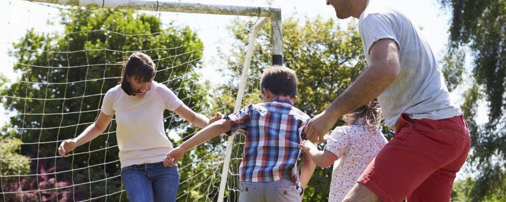 春季儿童户外运动需要注意什么 春季儿童户外运动如何防蚊 春季儿童户外运动有什么需要注意的