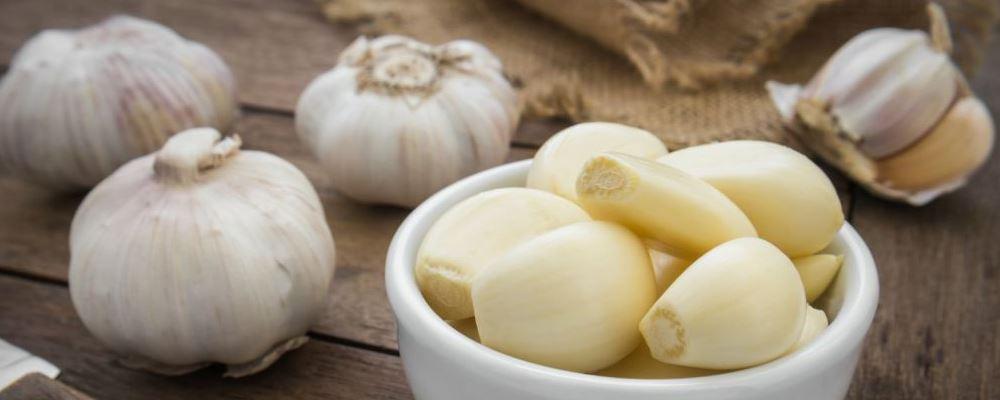 吃大蒜有什么好处 如何科学吃大蒜 如何用大蒜治病