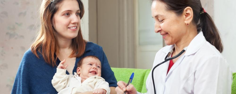婴儿遗传疾病有哪些 婴儿遗传疾病的种类 婴儿得了遗传疾病怎么办