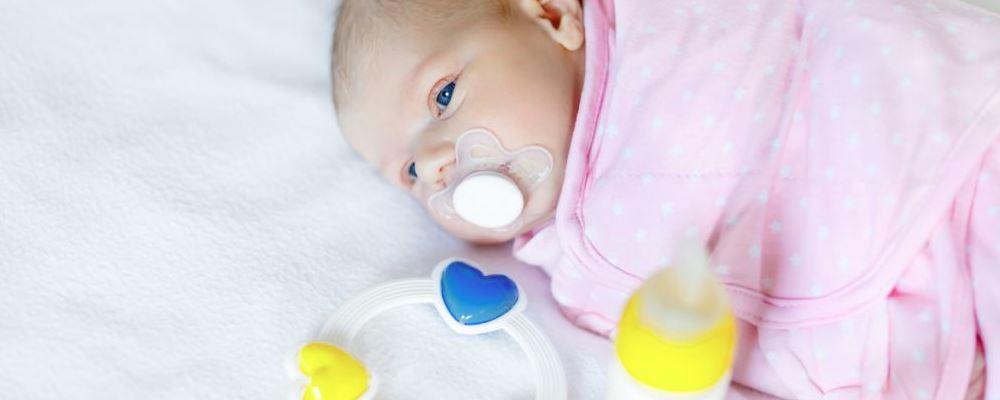 为什么婴幼儿容易患消化系统疾病 婴幼儿消化系统具体有什么特点  婴幼儿消化系统具体有哪些疾病