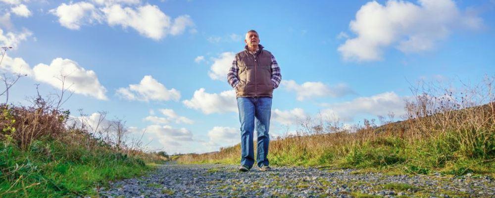 50岁养生技巧 50岁后如何养生 50岁以后如何养生对身体好
