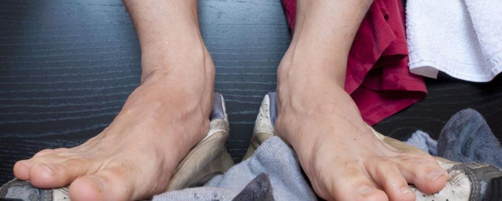 脚臭如何治疗 脚臭怎么办 脚臭治疗方法