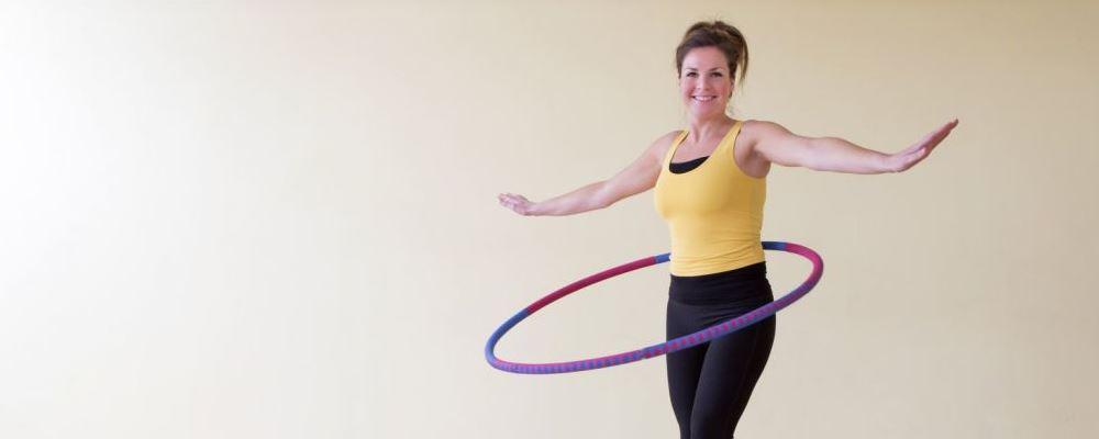 转呼啦圈减肥要注意什么 哪些好习惯有助瘦腰瘦肚子 瘦肚子的方法有哪些