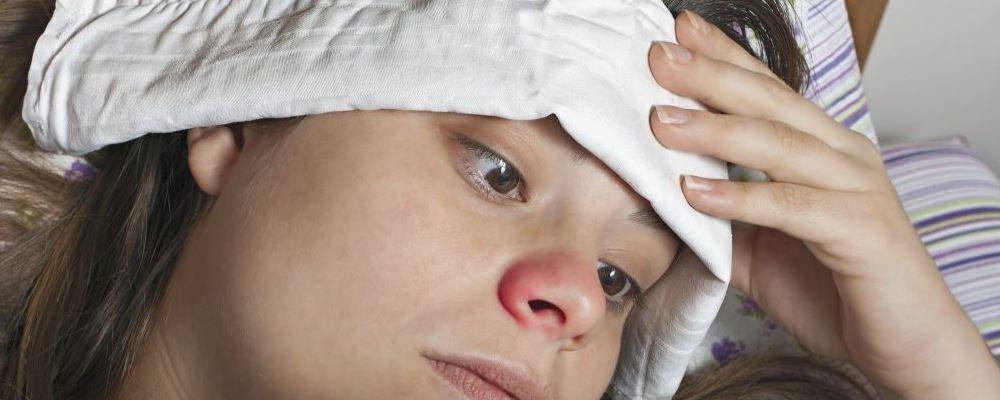 怀孕期间发烧怎么办 孕妇如何防止生病 孕妇可以怎么预防生病