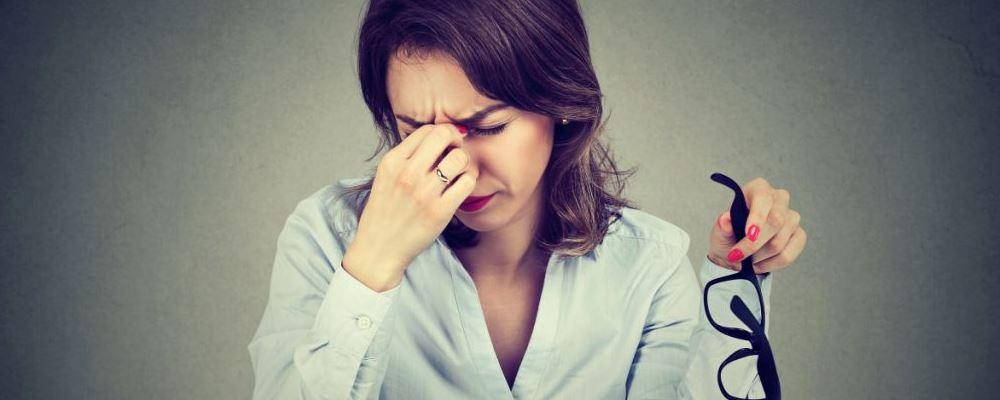 总觉得疲倦是什么原因 为什么总觉得疲劳 如何消除疲劳