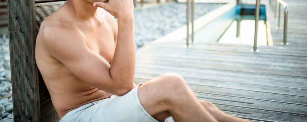 男人早衰的6个信号是什么 男人早衰有哪些信号 男人如何对抗衰老