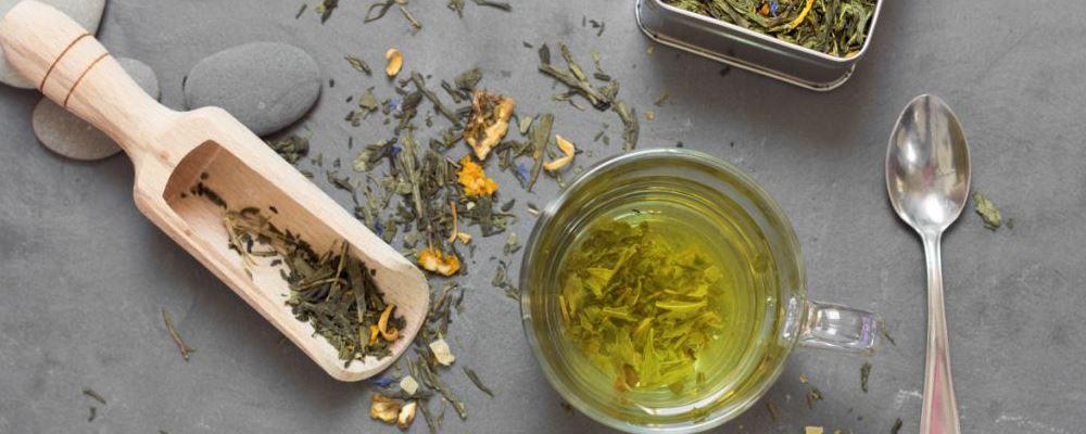 中医如何护肝养肝 喝什么茶有助护肝养肝 喝白菊花茶可以养肝护肝吗