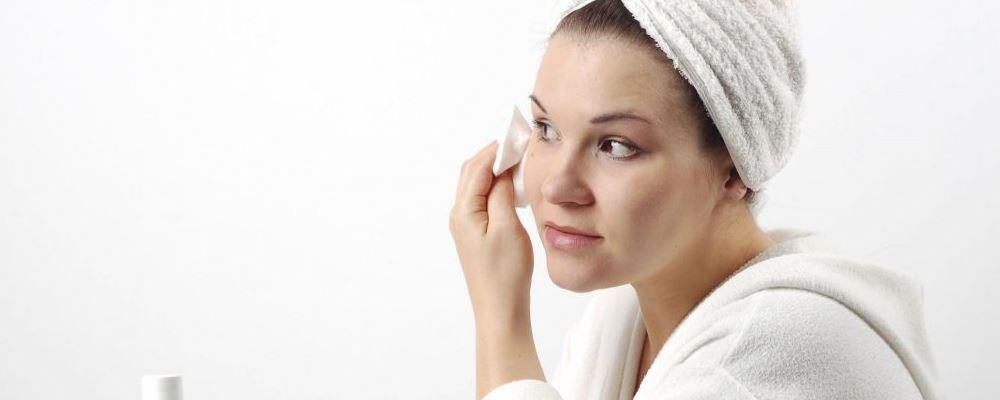 如何拥有白嫩光滑的皮肤 女人如何通过饮食护肤 吃什么可以护肤